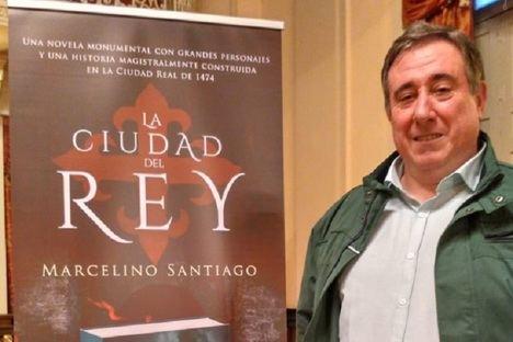 """Se presenta en Úbeda la novela ganadora del VII Premio de Novela Histórica """"Ciudad de Úbeda"""""""