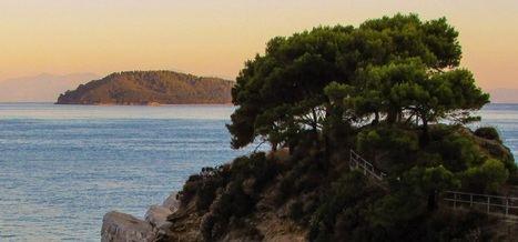 Mediterraneidad en la obra poética de Ricardo Bellveser