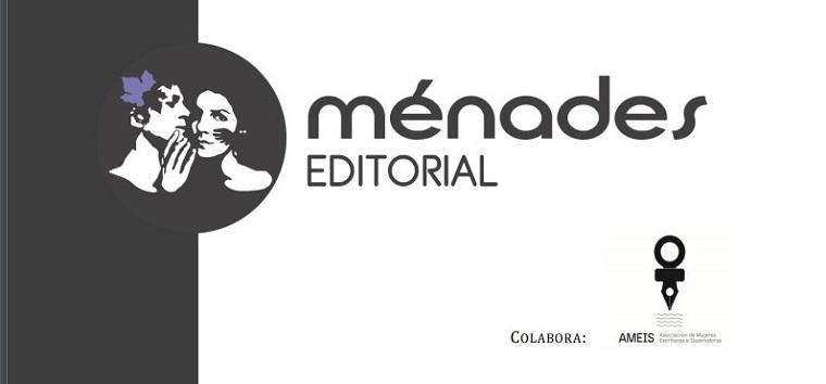 Menádes Editorial