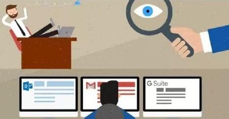 Así es como el monitoreo de los trabajadores ayuda a la protección de los datos