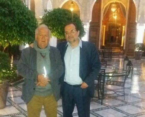 Gonzalo López Nadal y Óscar Pujol