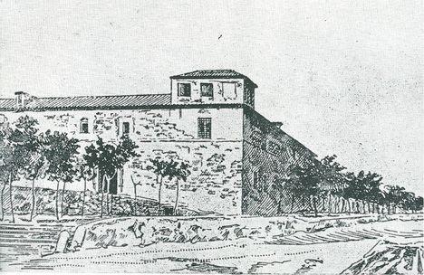 Del monasterio de la Concepción en Alcázar de San Juan, al convento de Nuestra Señora de la Soledad en Villarrubia de los Ojos