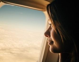 Crónicas de la mujer voladora