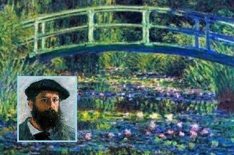 """Se estrena el documental """"Los nenúfares de Monet"""", dirigida por Giovanni Trailo"""