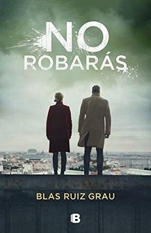 Blas Ruiz Grau publica la esperada continuación de su saga,