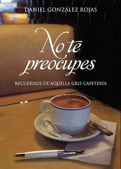 Daniel González Rojas presenta en la Sala Antiquarium de Sevilla su primera novela 'No te preocupes'