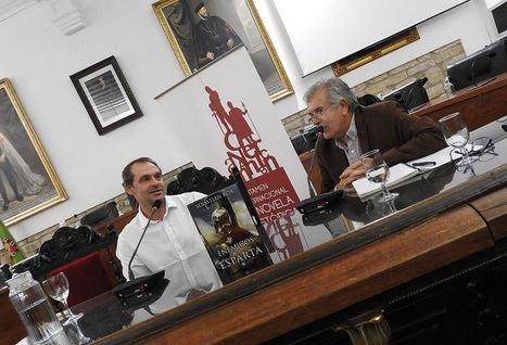 """El Certamen de Novela Histórica de Úbeda convoca la cuarta edición del premio """"Los Cerros de Úbeda"""""""