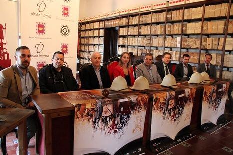 Llega la octava edición del mayor evento dedicado a la novela histórica en España