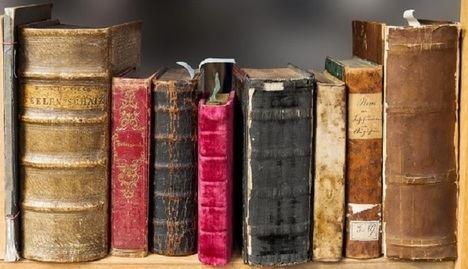 Obras esenciales de la literatura