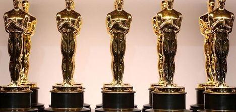 Los libros que triunfan en los Oscar y en taquilla