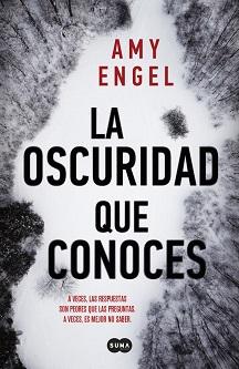 Amy Engel se apunta al noir rural con su nueva novela