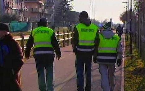El caso de las patrullas ciudadanas. (1)