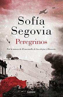 La escritora mexicana Sofía Segovía regresa con