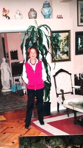 Marina Isabel Pérez