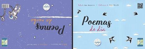 """""""Poemas de día. Poemas de noche"""": la poesía para niños de Ana Rosetti"""