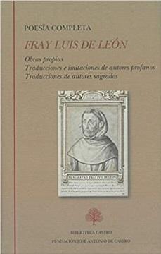 Fray Luis de León: