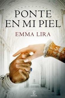 Emma Lira reescribe en