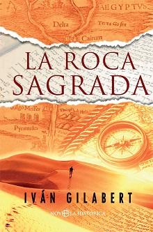 Iván Gilabert publica la novela histórica