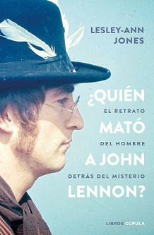 ¿Quién mató a John Lennon? Lesley-Ann Wesley escribe una nueva biografía en el 40 aniversario de su muerte.