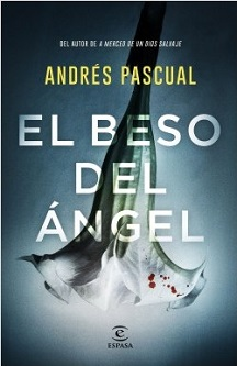 Andrés Pascual se pasa a la novela negra con