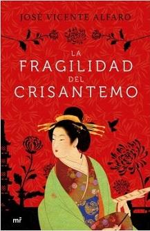 José Vicente Alfaro, la nueva voz de la ficción histórica nos transporta al Japón del siglo IX en