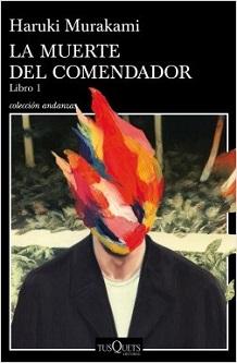 La muerte del comendador (libro I)