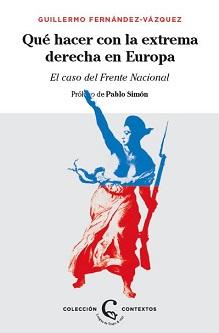 Guillermo Fernández Vázquez (Prólogo de Pablo Simón):
