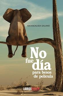 Isaí Escalada publica su primer libro