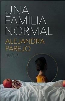 Alejandra Parejo debuta en la narrativa con la novela