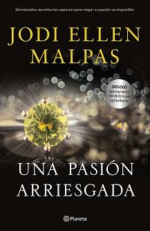 Vuelve Jodi Ellen Malpas con una historia cargada de pasión, deseo y suspense