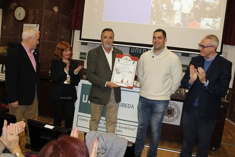 Premio de Novela 'Ciudad de Úbeda'