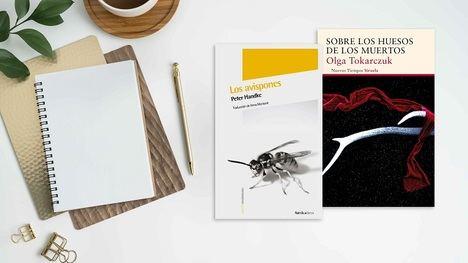 ¿Conoces a los ganadores del Premio Nobel de Literatura de este año?