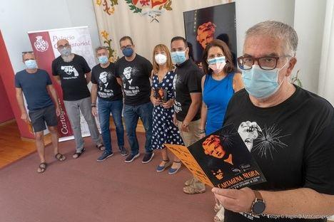 Cartagena Negra 2021: la realidad del crimen