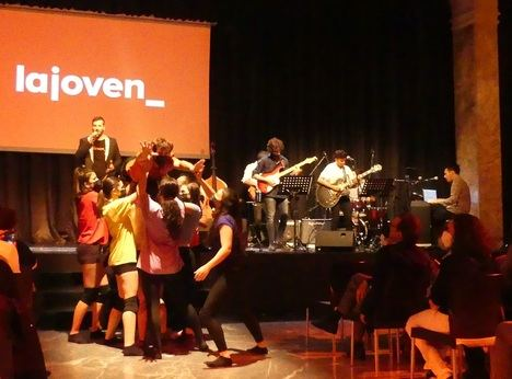 LaJoven presenta una temporada llena de sorpresas para atraer al público juvenil