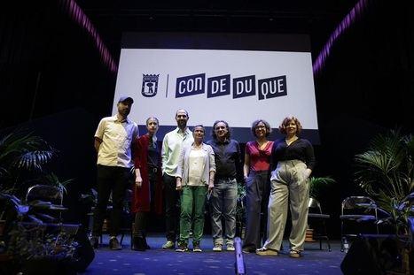 Conde Duque arranca nueva temporada con una programación con más de 100 citas culturales
