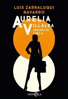 Luis Zarraluqui vuelca toda su experiencia de abogado de familia en la novela