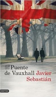 Javier Sebastián vuelve con un thriller sorprendente,