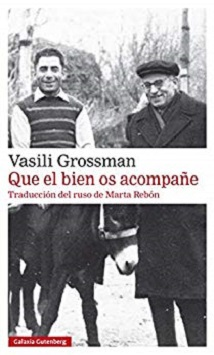 Vasili Grosmann: