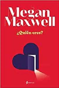 Megan Maxwell publica el thriller romántico
