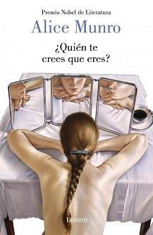 Alice Munro,