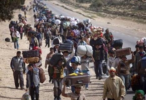 La literatura, el mejor instrumento para conocer la realidad de los refugiados