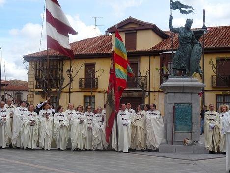 ¿Hasta qué punto se manipula la historia del Reino de León?