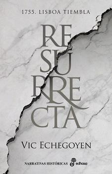 """""""Resurrecta"""", de Vic Echegoyen"""