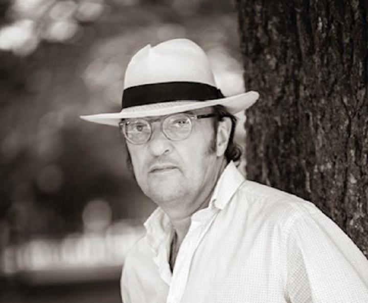 Enrique Garza Grau