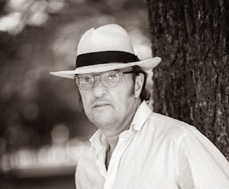 Entrevista a Enrique Garza Grau: