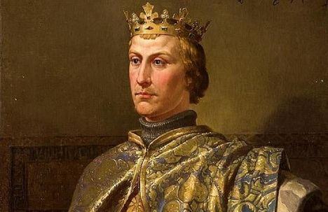 Castilla en tiempos de Pedro I el Cruel: peste, hambre y guerra