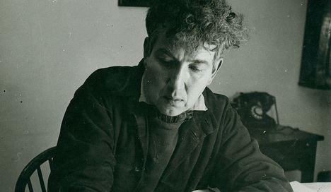 Robert Graves: Un poeta contra la época