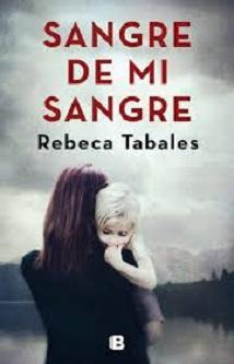 Rebeca Tabales publica su primer thriller
