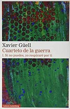"""""""Cuarteto de la guerra I"""" de Xavier Güell, conmovedor réquiem al compositor Béla Bartók"""