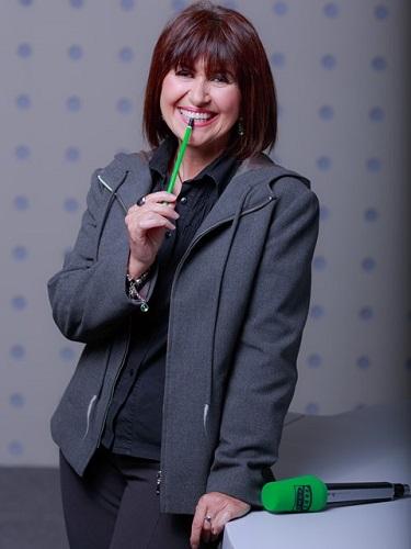 Silvia Cassasola